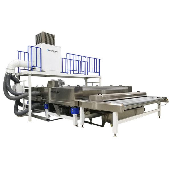 yalong glass machinery